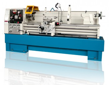 18″ & 20″ Metal Lathes