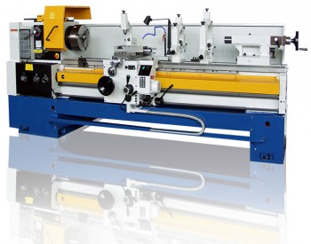 20″, 24″ & 28″ Metal Lathes