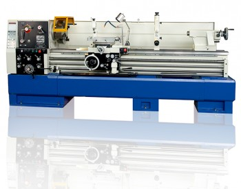 22″ Metal Lathes