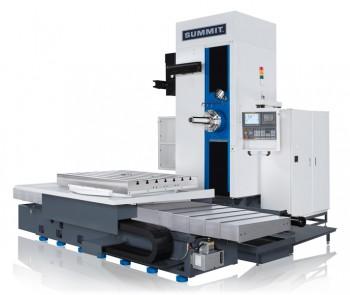 HBM 110-20T CNC Horizontal Boring Mills