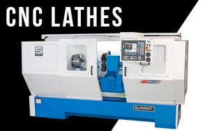Summit CNC Lathes